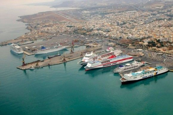 Heraklion To Hold Discussions With Leading Cruise Companies At SeaTrade Miami