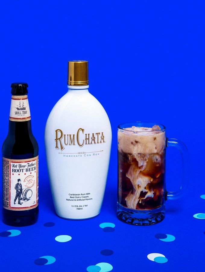 Check out this delicious recipe for RumChata Adult Root Beer Float on RumChata.com