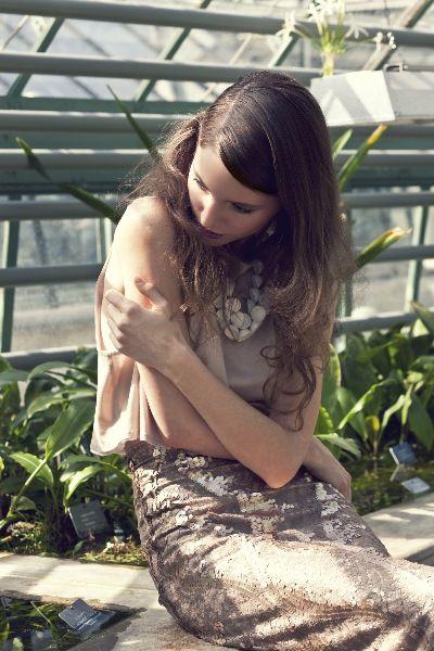 Julia Greiner/dressed.ch