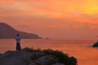 Pulau Batee,  Banda Aceh, Indonesia