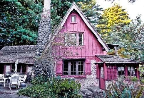 Storybook Cottages Cottages Pinterest Storybook