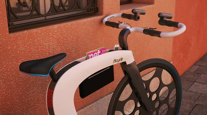 Behance nCycle E-bike: The revolutionizing of e-bikes