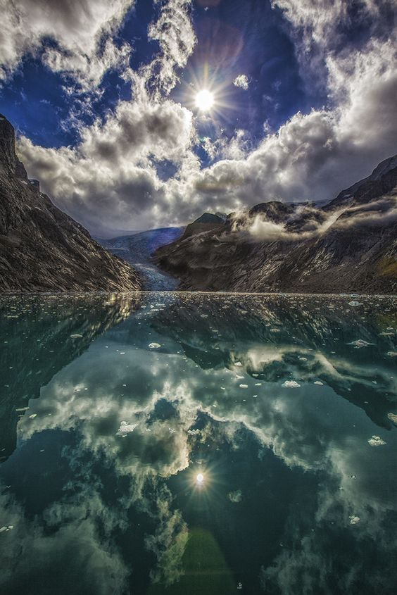 Awesome view!   | nature | | reflections |  #nature  https://biopop.com/