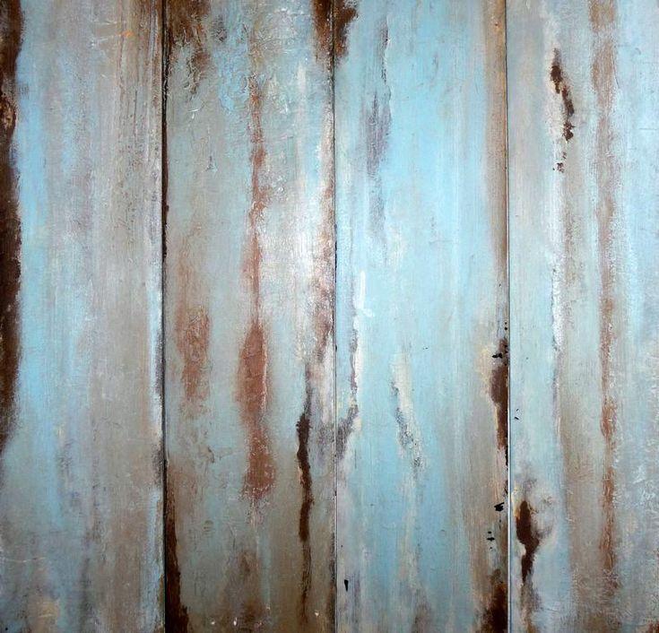 25 best faux wood paint ideas on pinterest decorative for Faux wood siding options