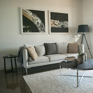Autumn/Fall home decor styling inspiration from Pivot Homes - love the colour pallet perfect mix from warm to cool, Autumn in a nutshell! Warralily Coast Display Village 17 Lampard Street Armstrong Creek VIC Open 7 days12.00pm-5.00pm http://www.pivothomes.com.au/contact/