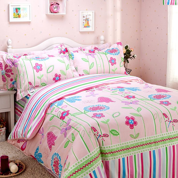 15 Best Chambre Fille Images On Pinterest Girls Bedroom
