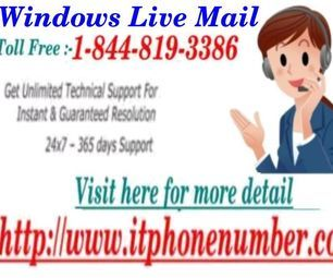 Simple Method to Configure Windows Live Mail on Your IPad