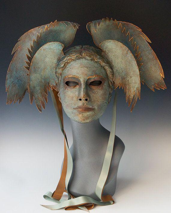 Aegean Goddess