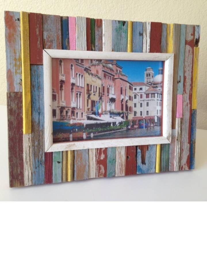 25+ Funky frames for photos ideas