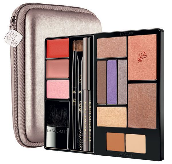 Lancome Ideal Palette for Summer 2014