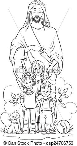 free coloring pages with religious themes | 120 best images about CCD color pages on Pinterest ...