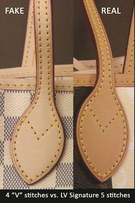 How to spot a fake Louis Vuitton Bag? Pinterest: @ Jaszmiinej Ig: @jaszmine.j