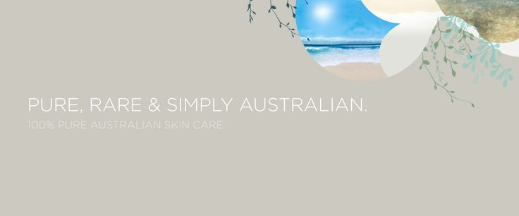 Conceptual Illustrations for Coast to Coast Skincare Australia by Ennis Perry Melbourne Australia.