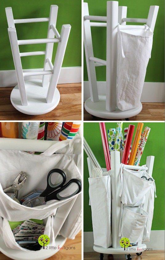 ber ideen zu geschenkpapier organizer auf pinterest geschenkpapier quittung und kleister. Black Bedroom Furniture Sets. Home Design Ideas