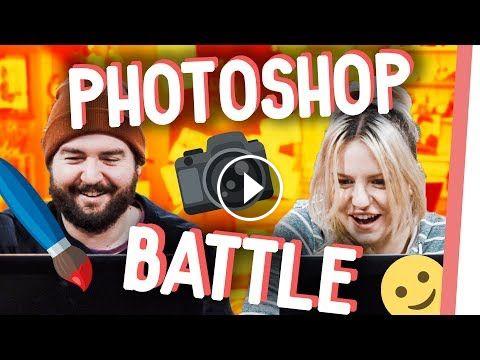 Photoshop Battle Ihr Entscheidet Photoshop Photoshop Battle