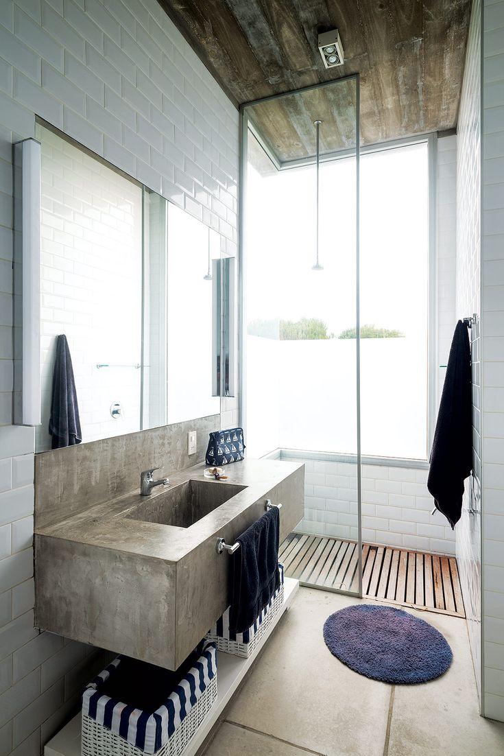Mejores 225 imágenes de Baños cool en Pinterest | Interiores ...