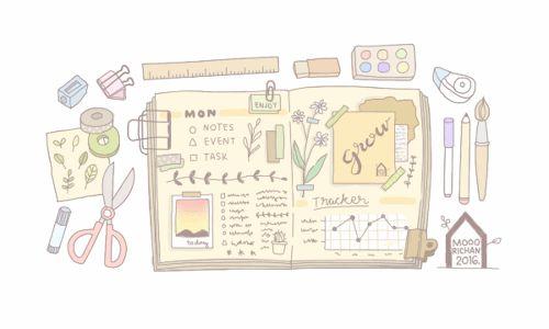 Journal is love