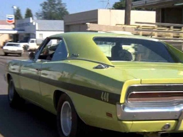 Best Dirty Mary And Crazy Larry Charger Images On Pinterest
