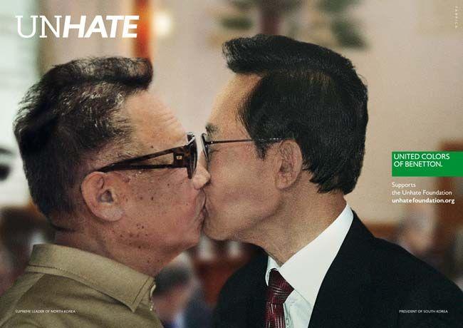 PC - Publicidad Creativa VII: Benetton