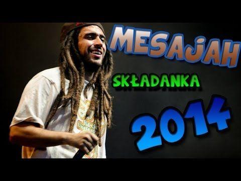 Składanka #2 - Polskie reggae o marihuanie - YouTube