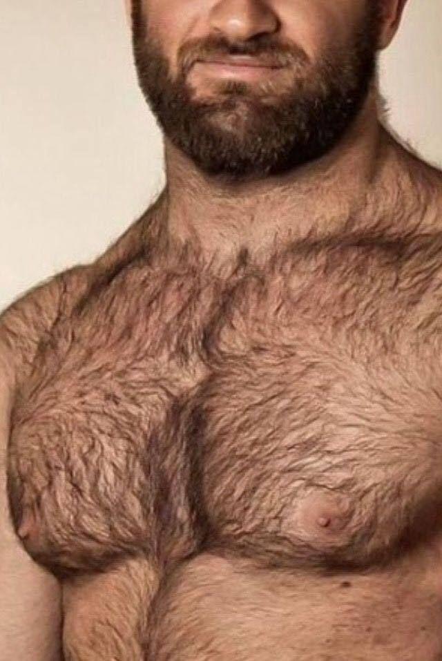 Esau hairy man