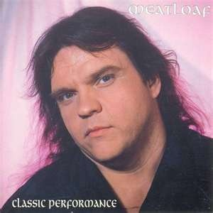 For crying out loud by Meatloaf