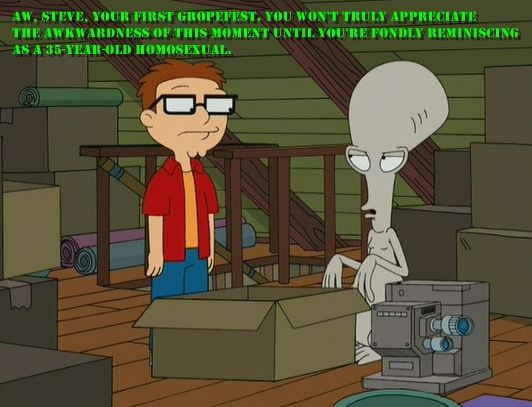 17 Best Images About American Dad On Pinterest