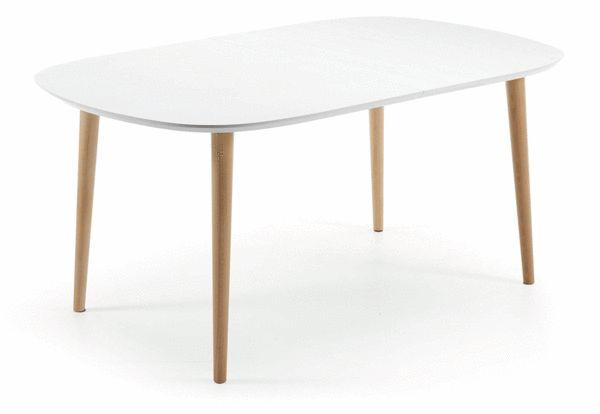 Curious grace extension table