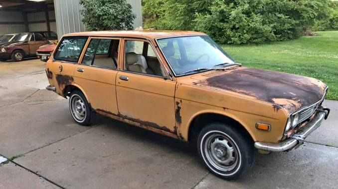 1972 5dr Station Wagon Project In Louisville Ky Station Wagon Wagon Wagons For Sale