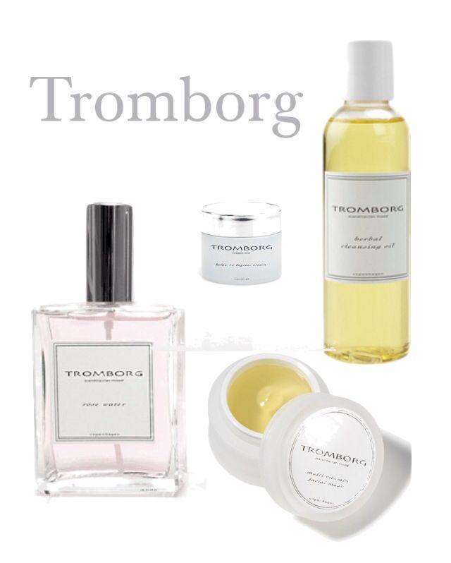 Danish tromborg skincare