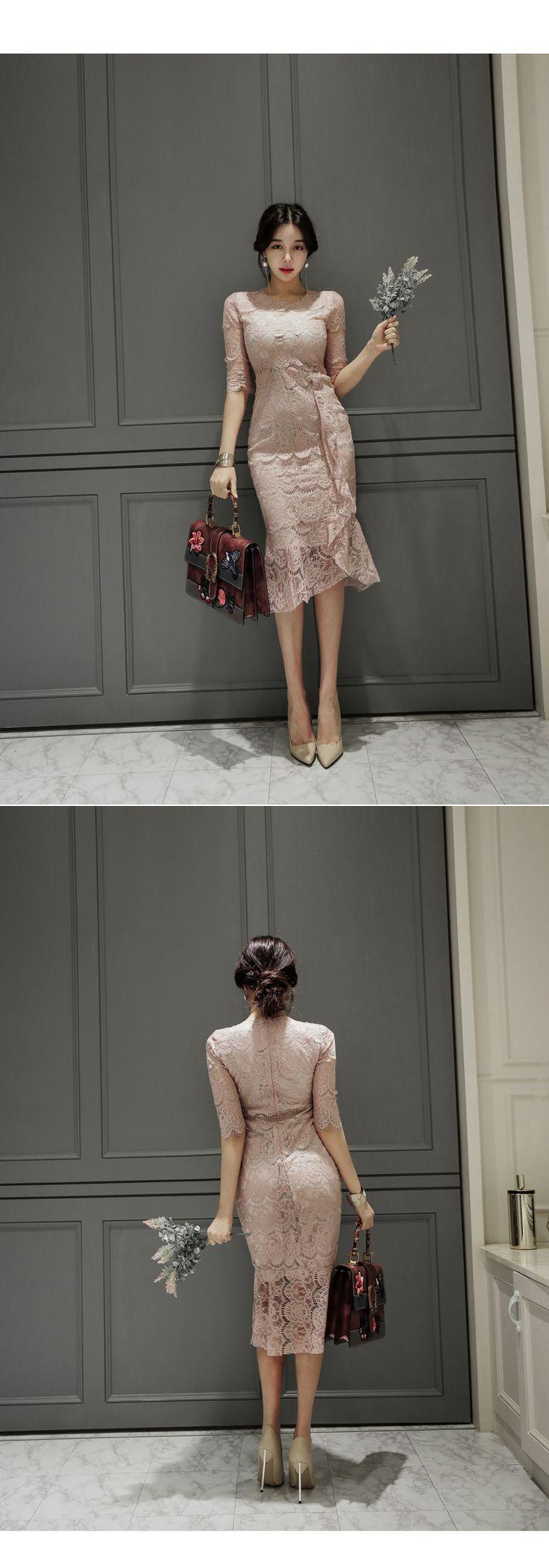 2017 nova rosa branca verão lace dress mulheres bodycon evening vestidos de meia manga laço longo dress vestidos de festa sexy Festa em Vestidos de Das mulheres Roupas & Acessórios no AliExpress.com | Alibaba Group