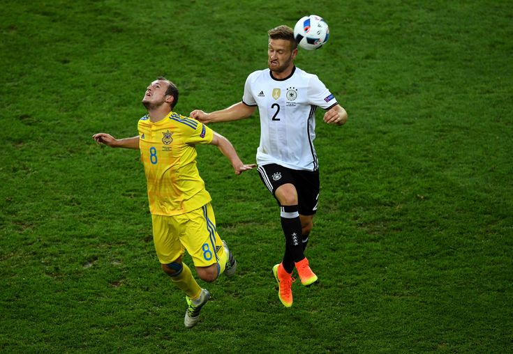 Betting: Germany 4/1 for Euro 2016 after Ukraine win