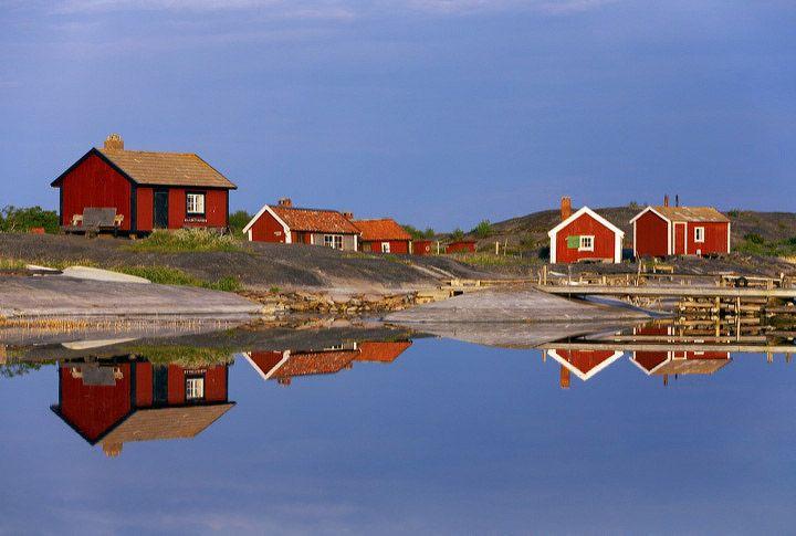 stockholms archipelago