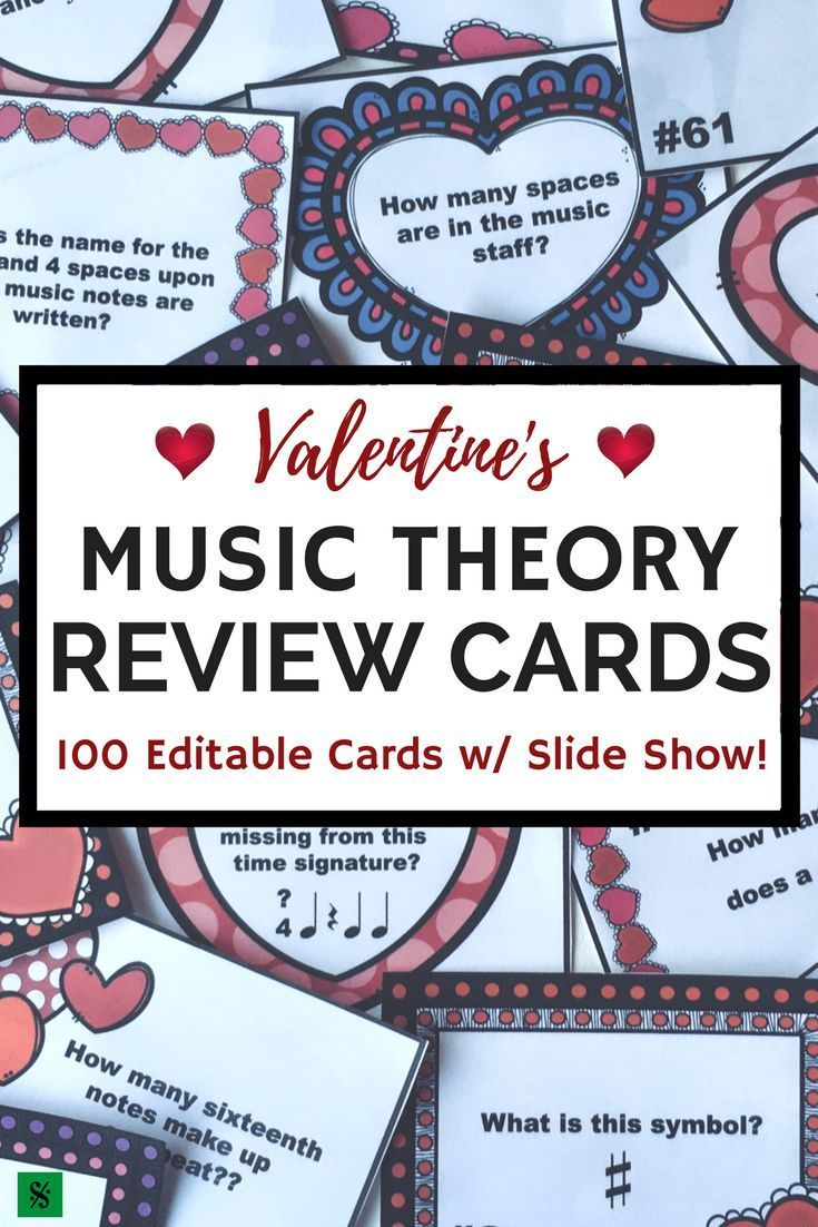 132 best valentines day elementary music class songs and lessons click for a fun music theory review for your upper elementary middle school or biocorpaavc Images
