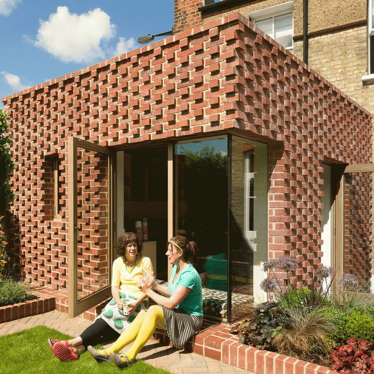 Don't Move Improve 2017 shortlist reveals London's best house extensions