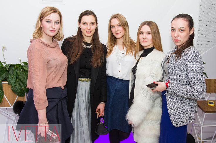 Первая закулисная вечеринка Mercedes-Benz Kiev Fashion Days: гости и их наряды #MercedesBenzKievFashionDays #MercedesBenzFashionDays #мода #события #Киев #OneLoveCoffee #FashionScoutKiev