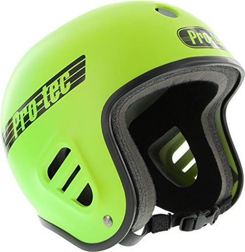 Skateboarding Helmets - PROTEC Fullcut Yellow  Green Fade Skateboard Helmet  XSmall  201  205 *** Read more at the image link.