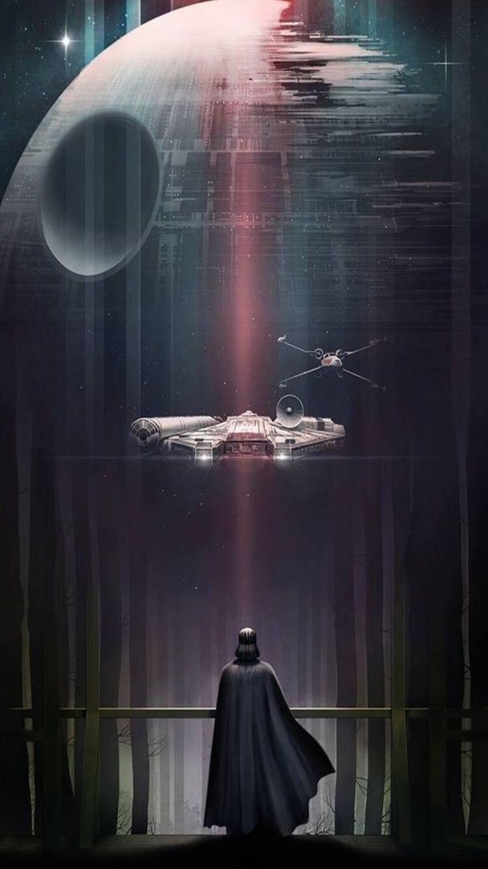Star Wars background