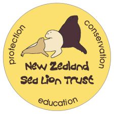 New Zealand Sea Lion Trust protection, conservation, education.
