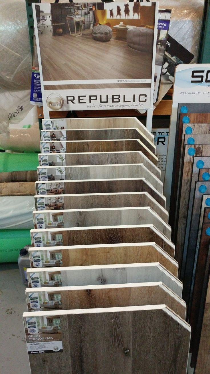 LVP Capell Flooring Flooring, Lvp, Hardwood