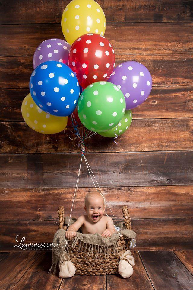 1st Birthday Cake Smash | Raquel Taylor Photography