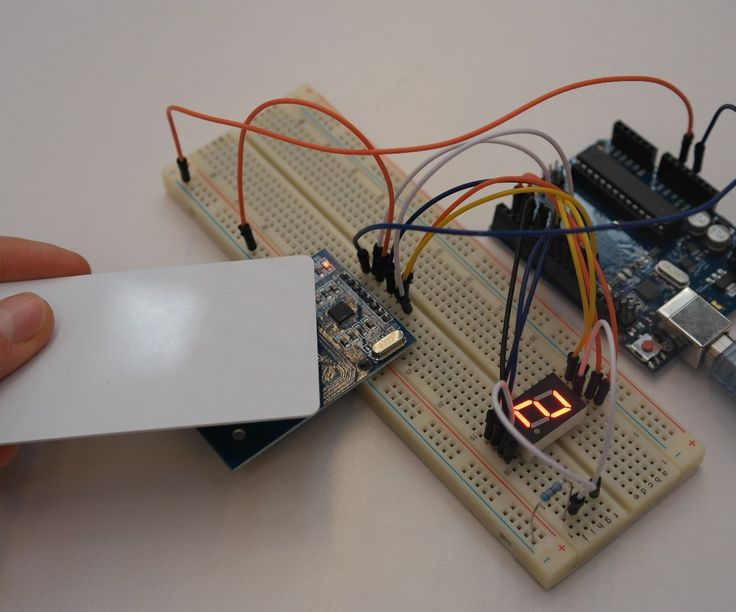 The best ideas about rfid arduino on pinterest