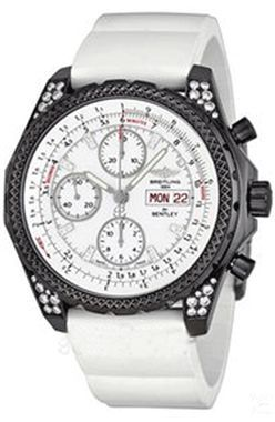 Breitling Bentley GT medianoche Diamond M1336267 A729WTRD