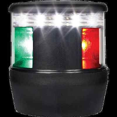 Hella TriColor LED Navigation Light, 2nm, Black