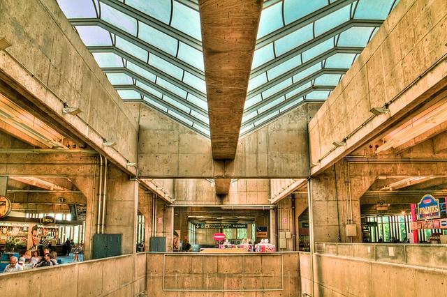 Estacion terminal Tietê by ezequielrb, via Flickr