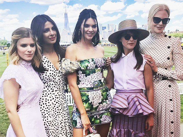 Priyanka Chopra's day out with Nicole Kidman, Kendall Jenner  http://www.bicplanet.com/pakistan-news/priyanka-chopras-day-out-with-nicole-kidman-kendall-jenner/  #Pakistan