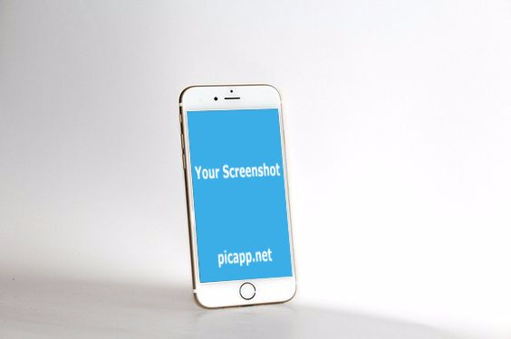 Present your iOS app with this simple and elegant image featuring a white iPhone standing in portrait position. With Picapp.net you can put your app screenshot in this iPhone easy and fast in just 3 steps. Go to Picapp.net and upload this image, upload your screenshot in the iPhone area and then download the final image! #iphone #simple #elegant #mockup #picapp