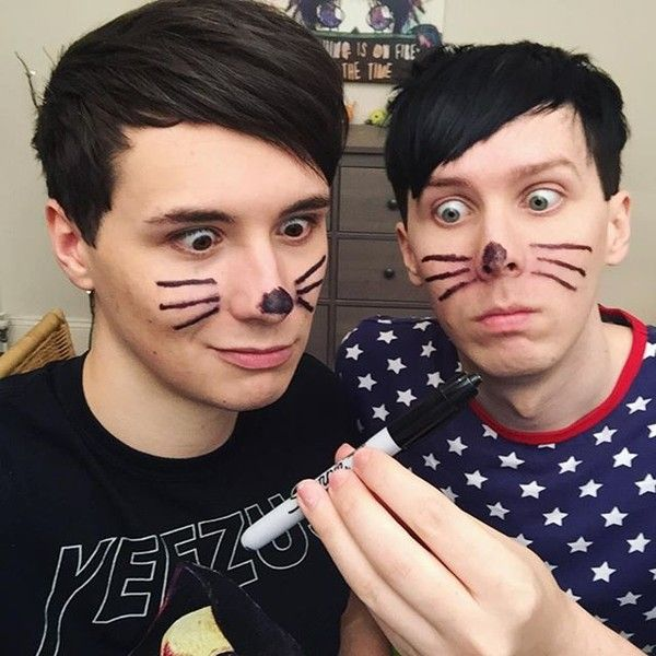 Dan Howell (@danisnotonfire) • Instagram photos and videos ❤ liked on Polyvore featuring dan and phil and danisnotonfire