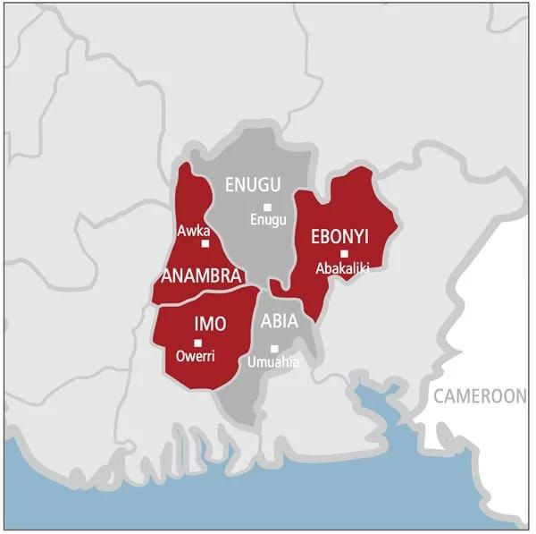 The 2016 National Human Development Report was presented by the United Nations Development Programme (UNDP) in Nigerias capital Abuja on Friday May 13   The report under the theme Human Security and Human Development names the most and the least peaceful zones of Nigeria   Senator Udoma Udo Udoma says the federal government is not surprised at the findings of the studies reported in the document  The launch ceremony of the 2016 edition of the National Human Development Report for Nigeria…