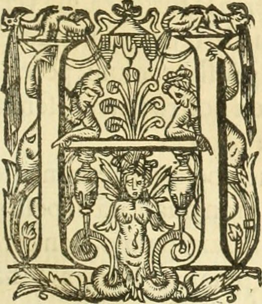 """Image from page 270 of """"Corona imperiale dell' architettura militare"""" (1618) #initial_H #initial #H"""